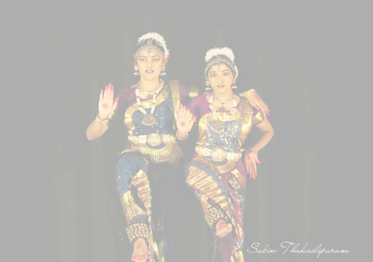 Drisyabharathi School of Dance Footer Image